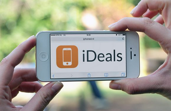 iPhoned iDeals – de beste iPhone deals en accessoires van week 9