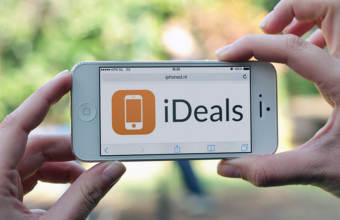 iPhoned iDeals – de beste iPhone deals en accessoires van week 13