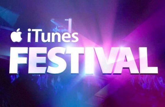 Bekijk het iTunes Festival live via je Apple TV