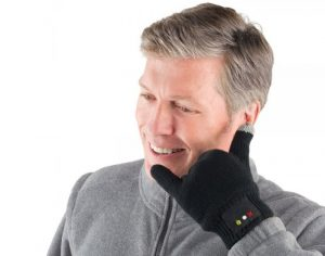 telefoonhandschoen iPhoned iDeals