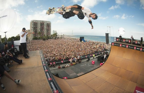 Nieuwe Tony Hawk iOS game in de maak