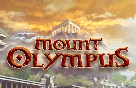 Mount Olympus: klassiek en mysterieus point-and-click avontuur