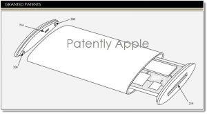 Apple-patent iPhone 6