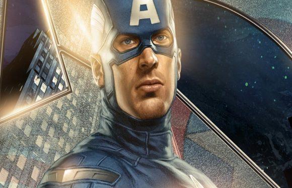 Gametip: bioscoophit Captain America The Winter Soldier voor iOS