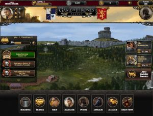 Game of Thrones Ascent iOS