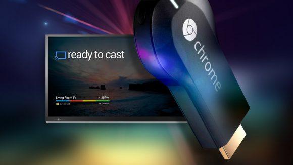 Chromecast verkrijgbaar in Nederland, goedkoop Apple TV-alternatief