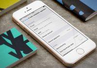 Synchroniseer Google-contacten met je iPhone en iPad