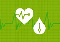 'Healthbook mockups tonen functionaliteiten van gezondheids-app'