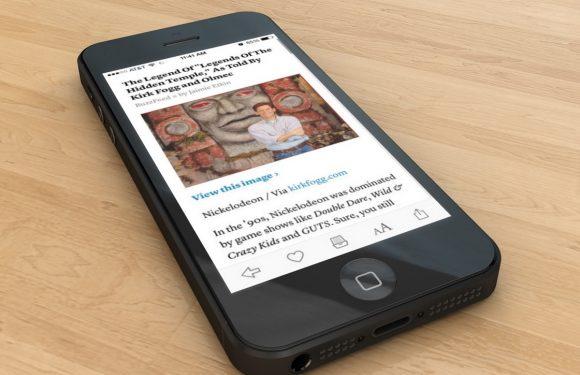 3 vernieuwingen in de fijne lees-app Instapaper