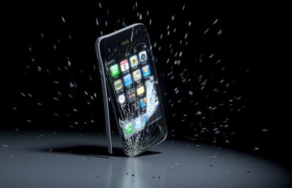 iPhones gaan minder snel kapot, maar worden wel vaker gestolen