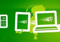 4G wordt sneller voor klanten van KPN en Hi