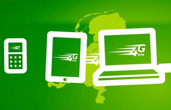Kooptip: 10 euro korting op KPN-abonnementen met een iPhone