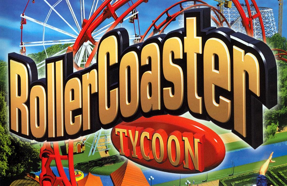 Rollercoaster Tycoon 4 toch niet gratis, verschijnt deze lente voor iOS