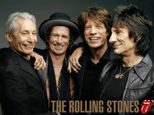 the rolling stones app