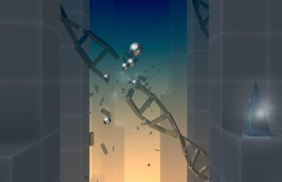 Smash Hit: verslavende schietgame met brekend glas