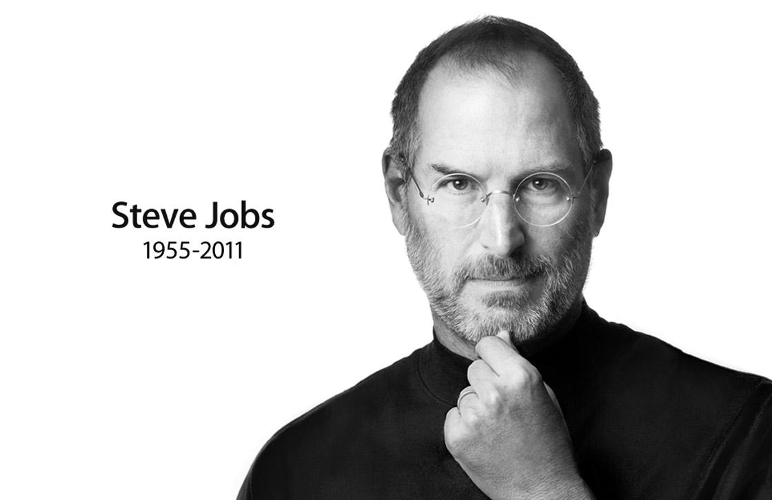 Steve Jobs dacht in 2010 al aan apps voor Apple TV