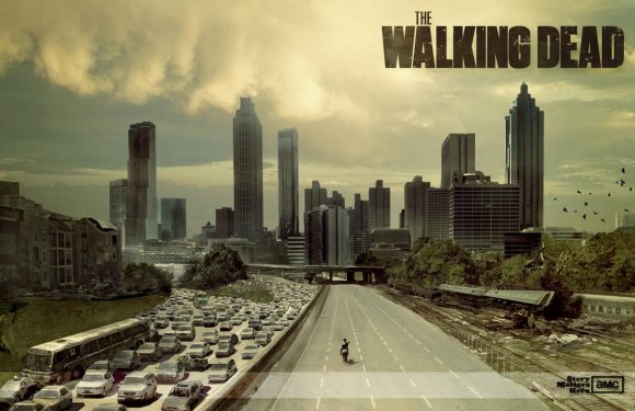 The Walking Dead iOS in de maak, gebaseerd op tv-serie