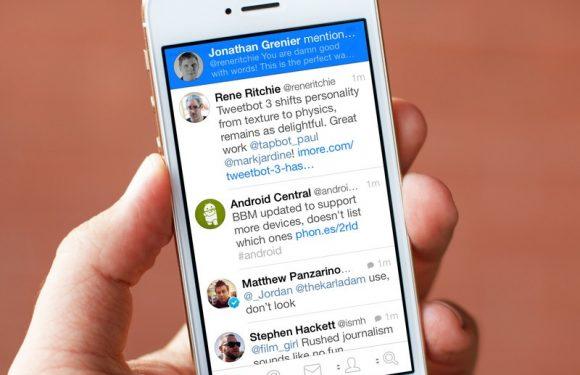 Tweetbot 3 laat je nu tweets afschermen en bevat nieuw lettertype