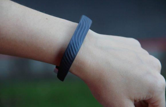 Activiteitentracker Jawbone Up24 nu ook in Nederland te koop