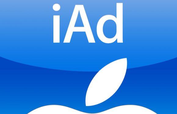 'iPhone en iPad krijgen beeldvullende videoadvertenties'