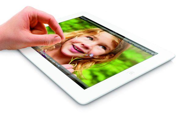 Vierde generatie iPad met Retina-scherm vervangt de iPad 2, kost 379 euro