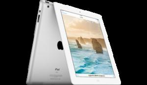 iPad 4 Apple Store