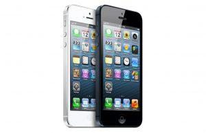 iPhone verkoopcijfers