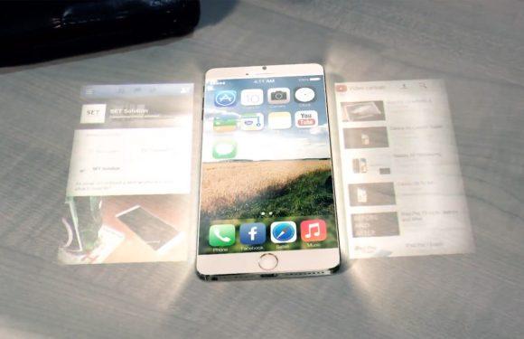 Video: check het design van de iPhone 6 in deze toffe concepten