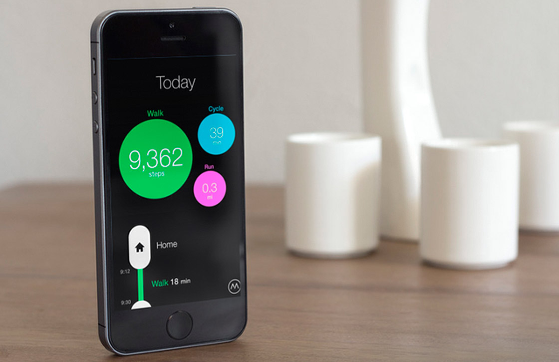 De 8 beste lifelogging apps: houd elk aspect van je leven bij