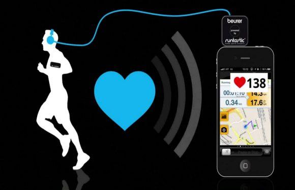 Nieuwe versie sport-app Runtastic maakt betaalde functies gratis