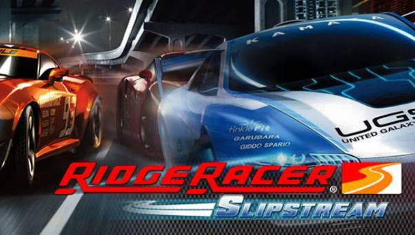 ridge racer slipstream gratis