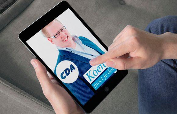 Stemwijzer: kieswijzer-app voor je iPhone en iPad