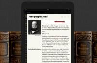 Das Referenz tovert Wikipedia om tot middeleeuws boekwerk