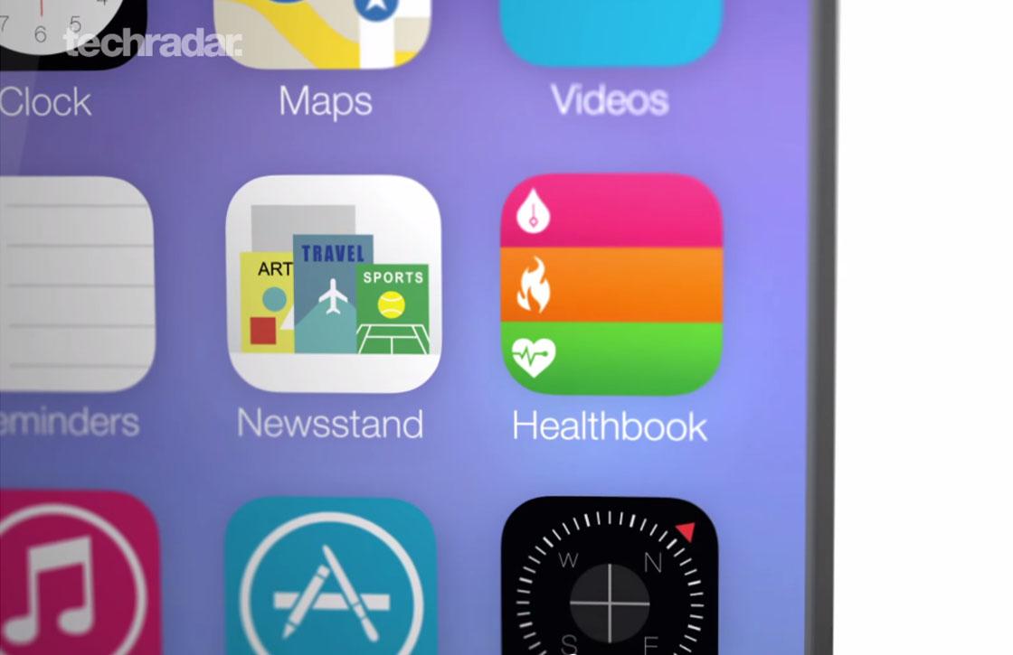 Sexy iOS 8 conceptvideo toont iWatch-integratie