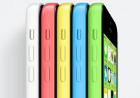 Apple vervangt defecte 16GB iPhone 5C voortaan met 32GB-model