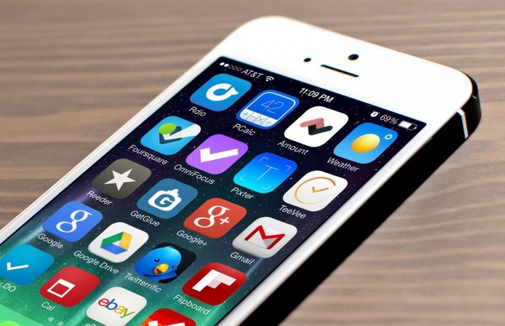 app installatie