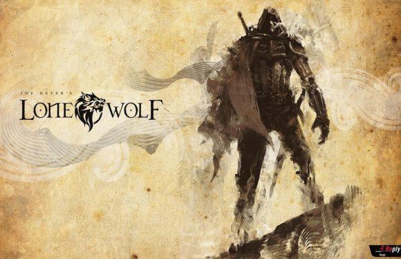 Lone Wolf: grootse en prijzige rpg met topverhaal nu gratis