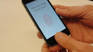 Touch ID tips