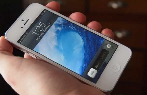 Apple wilde always-on iPhone, maar dat kostte te veel stroom