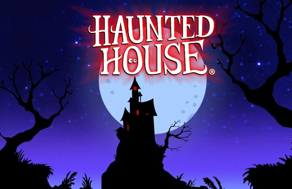 Atari brengt remake van Haunted House uit voor iOS
