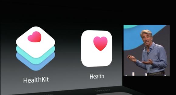 Health en Healthkit voor iOS gepresenteerd: dit moet je weten