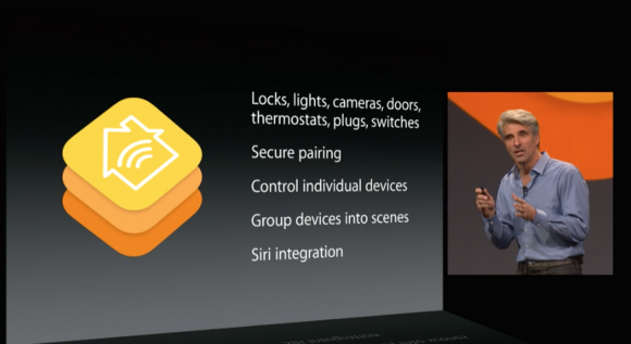 Apple kondigt HomeKit aan: bedien je smart devices met je iOS-toestel