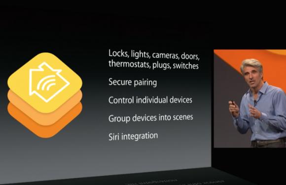 Apple kondigt HomeKit aan: bedien je smart devices met je iOS-toestel