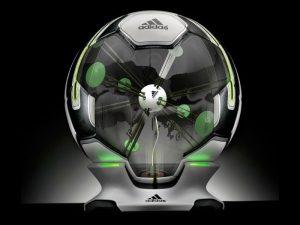 adidas micoach smart ball klein