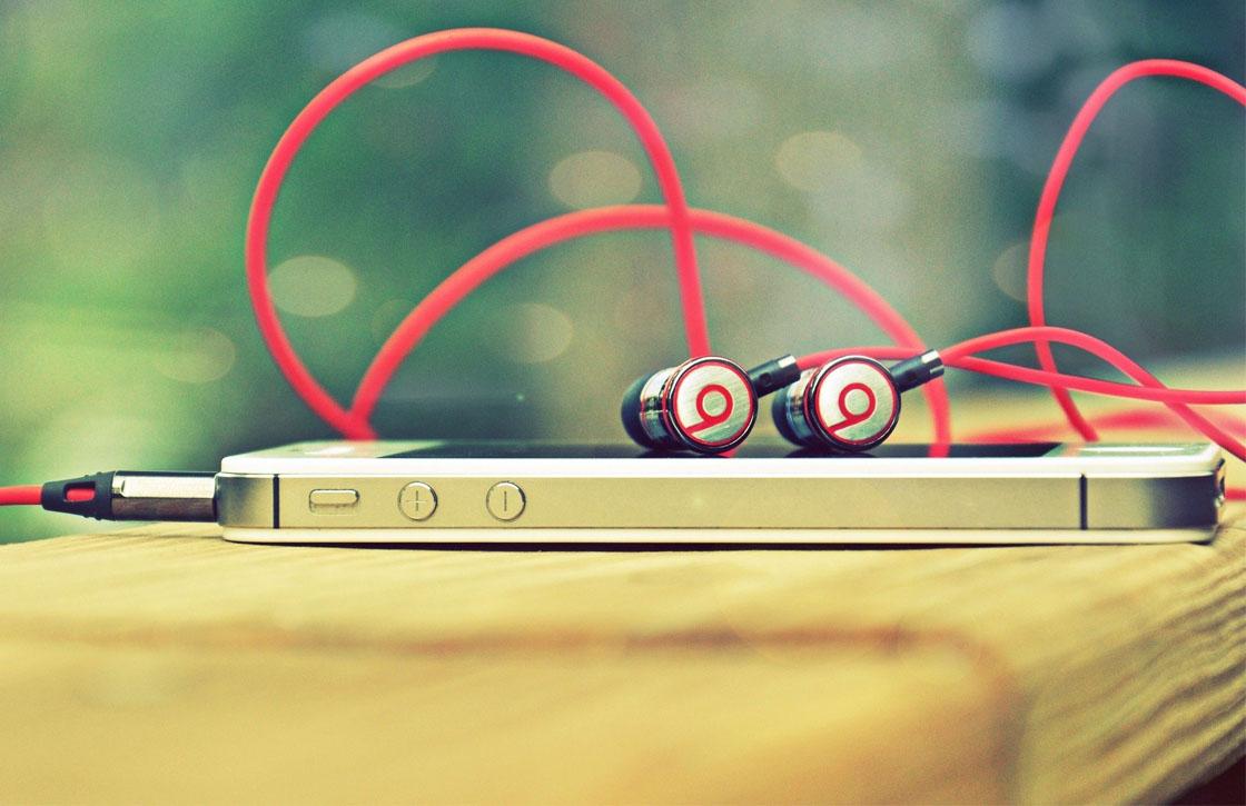'Apple probeert de kosten voor Beats Music te verlagen'
