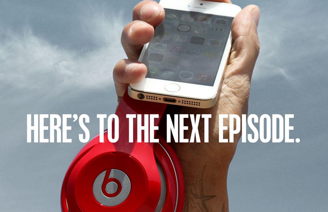 Nu is het officieel: Apple koopt Beats