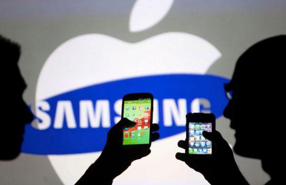Apple vraagt meer geld van Samsung in patentzaak