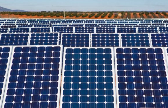 Apple patenteert flexibele schermen met zonnepanelen
