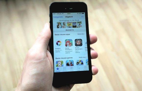 Apps niet meer te updaten na geld terug