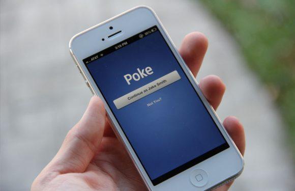 Facebook haalt Poke en Camera uit de App Store